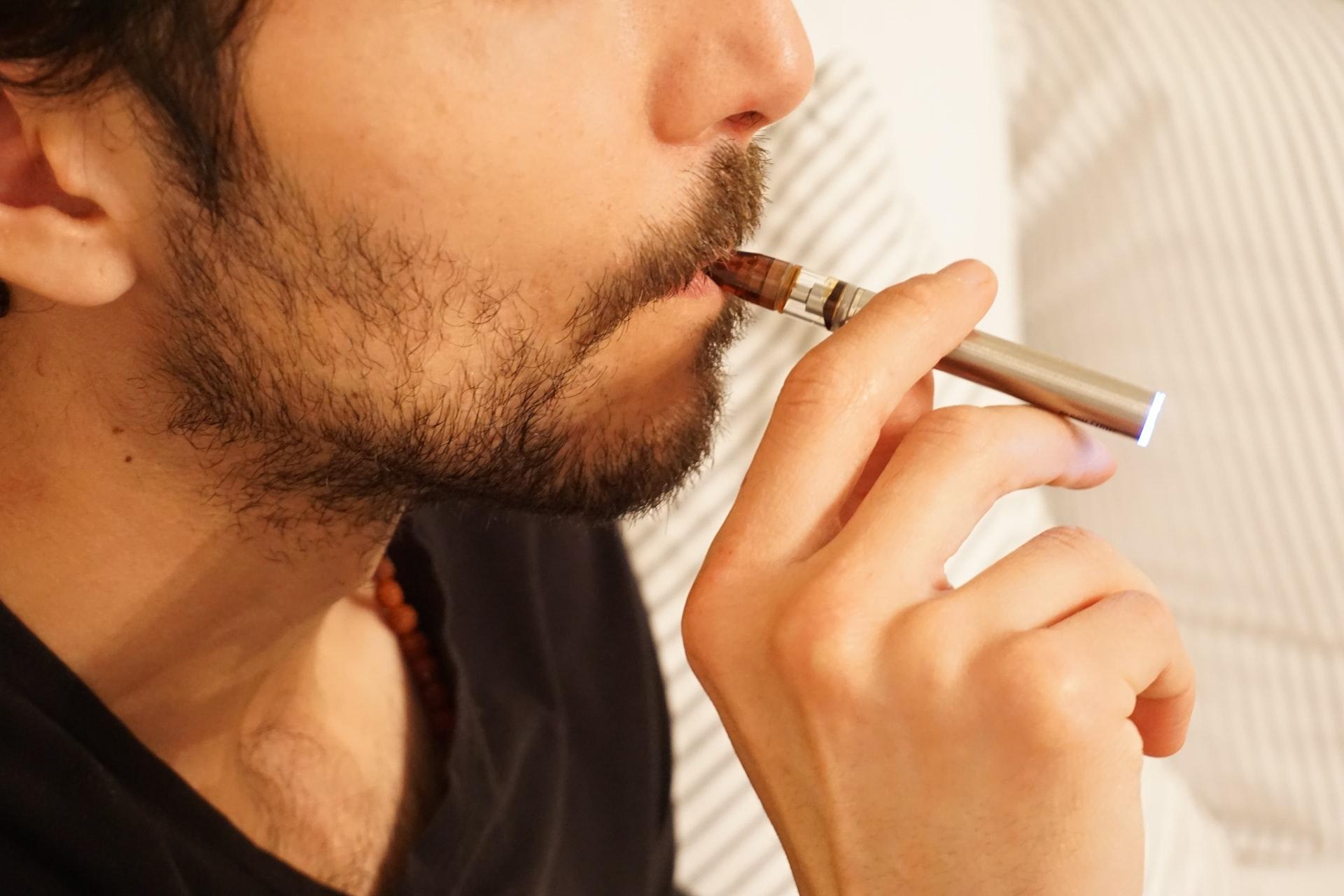 Le propylène glycol dans la cigarette électronique