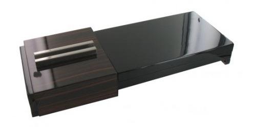 cendrier cave cigares noir b ne. Black Bedroom Furniture Sets. Home Design Ideas