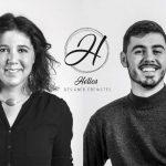 Cave à cigares Helios : ébénistes designers toulousains