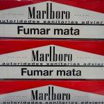 Cigarettes : baisse probable du nombre de cartouches importées sur le territoire