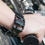 Leatherman Tread, nouveau bracelet couteau suisse