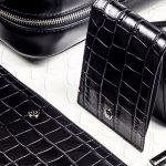 S.T Dupont dévoile sa nouvelle gamme Croco Dandy