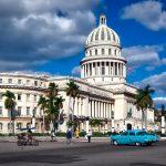 Faire un petit tour à la Havane