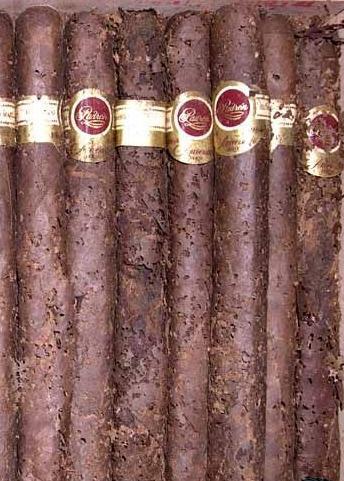 cigare abîmé et parasité - solution