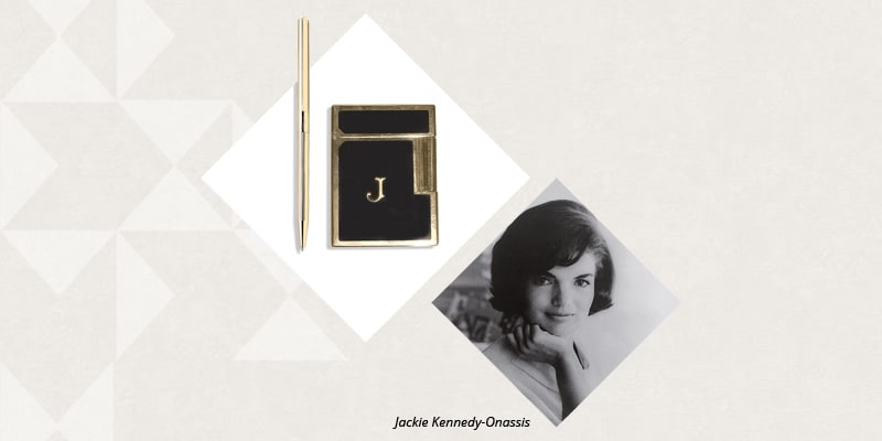 stylo dupont classique kennedy