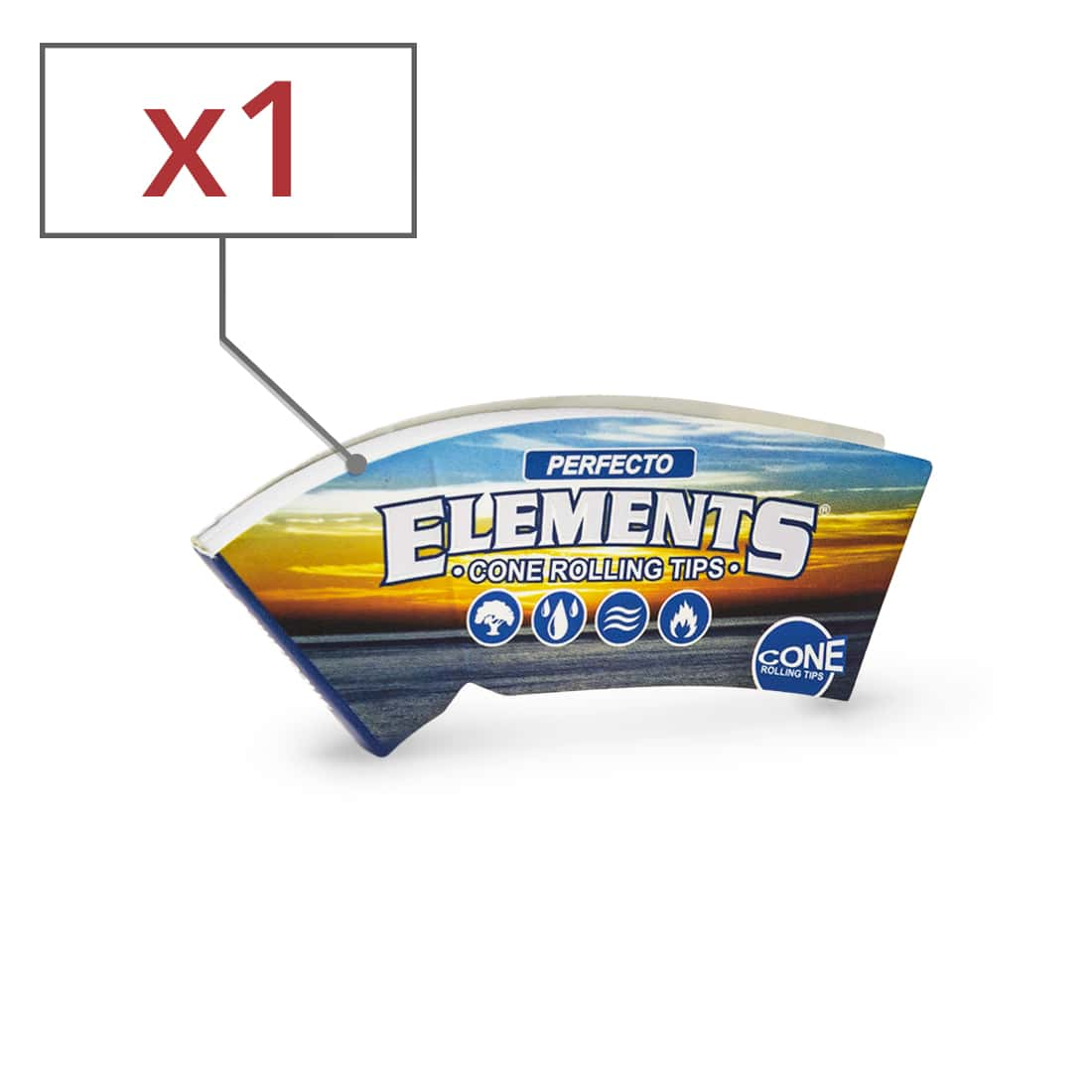 filtres carton elements