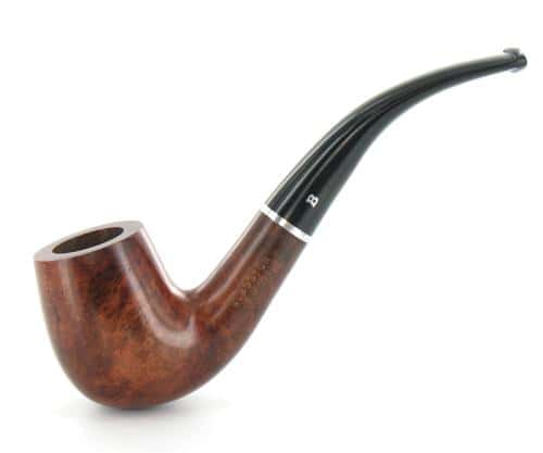 pipe butz choquin buffalo courbe1