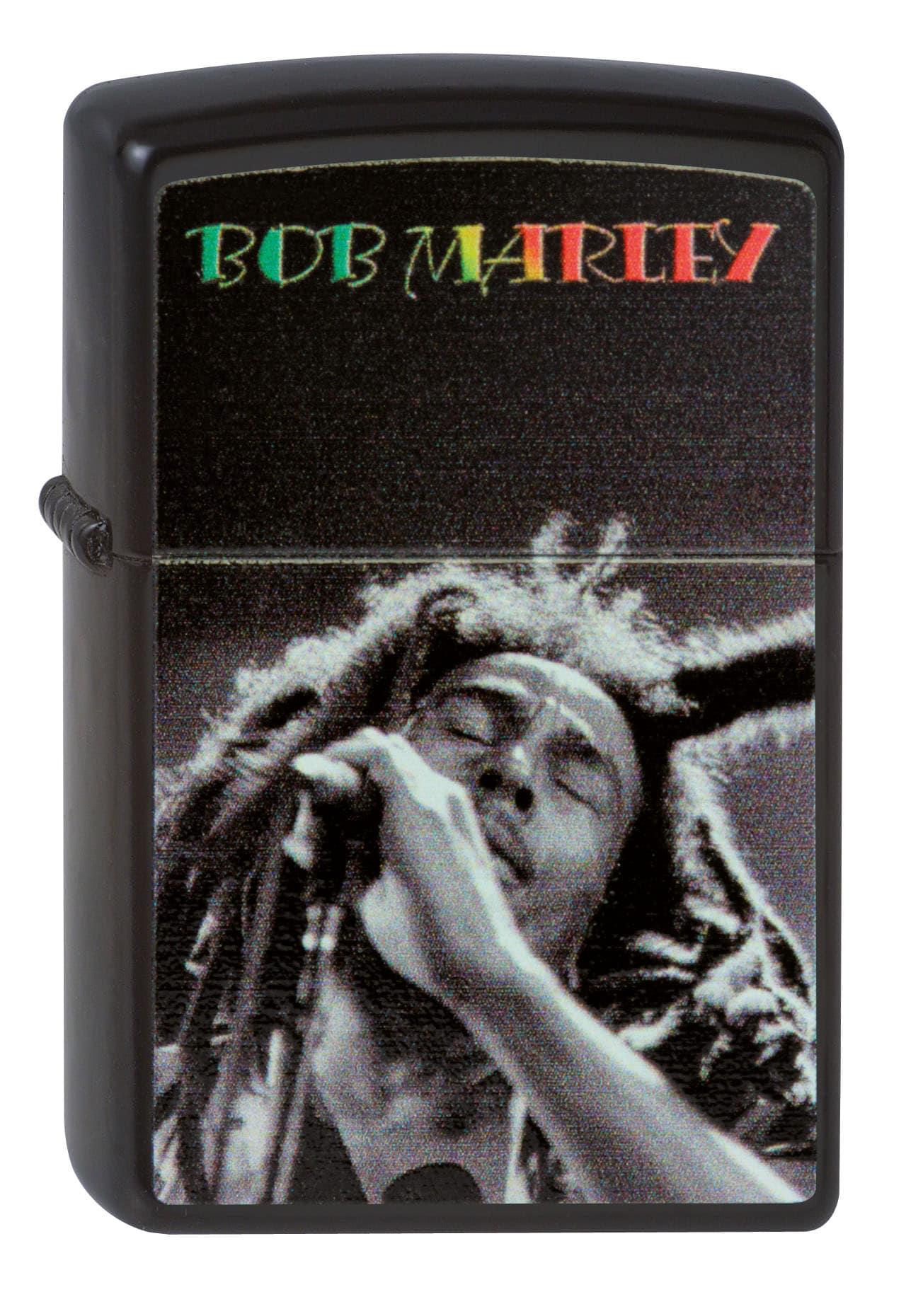 Zippo bob marley 811240 achat briquet zippo 49 00 for Exterieur zippo