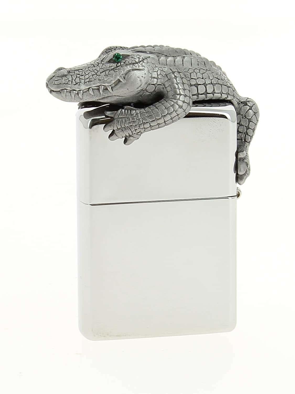 Zippo Crocodile 3d Edition Limit 233 E 199 00