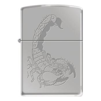 Zippo scorpion 810116 44 00 for Exterieur zippo
