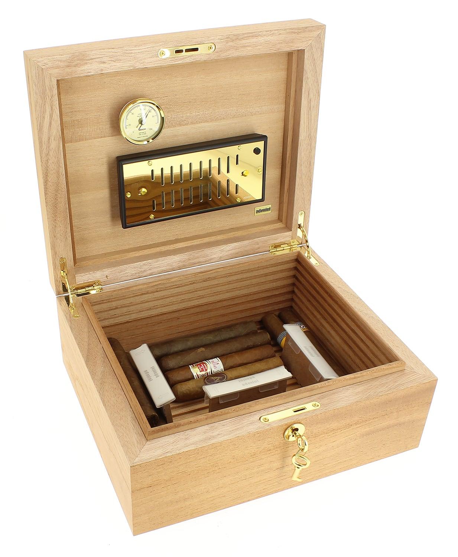 cave a cigare adorini achat cave adorini cedro deluxe 240 00. Black Bedroom Furniture Sets. Home Design Ideas