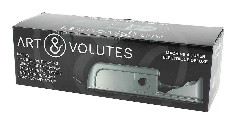 machine a tuber electrique deluxe achat machine a tuber electrique avec b 44 90. Black Bedroom Furniture Sets. Home Design Ideas