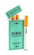 E-Cigarette Real Zorr Menthe sans Nicotine