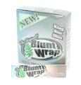 Papier � rouler Blunt Wrap Silver Slim x25
