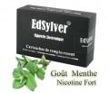 5 Recharges Go�t Menthe nicotine fort Cigarette Edsylver