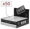 Papier à rouler OCB Premium x50