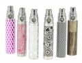 Batterie e cigarette EgoED Motif