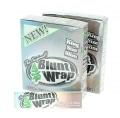 Papier � rouler Blunt Wrap Silver Slim x25 PACK de 2