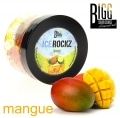 Pierres à chicha Bigg Ice Rockz Mangue