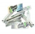 Papier � rouler Blunt Wrap Silver Slim x10