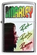 Zippo Bob Marley 60002096