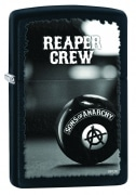 Zippo Sons of Anarchy Reaper Crew