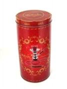 Coffret Chicha Dutch 24 cm Rouge