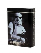Boite a cigarette Star Wars Stormtrooper