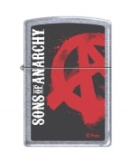 Zippo Sons Of Anarchy 811327