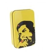 Boite � tabac Che Jaune