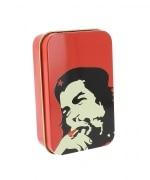Boite � tabac Che Rouge