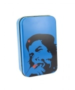 Boite � tabac Che Bleu
