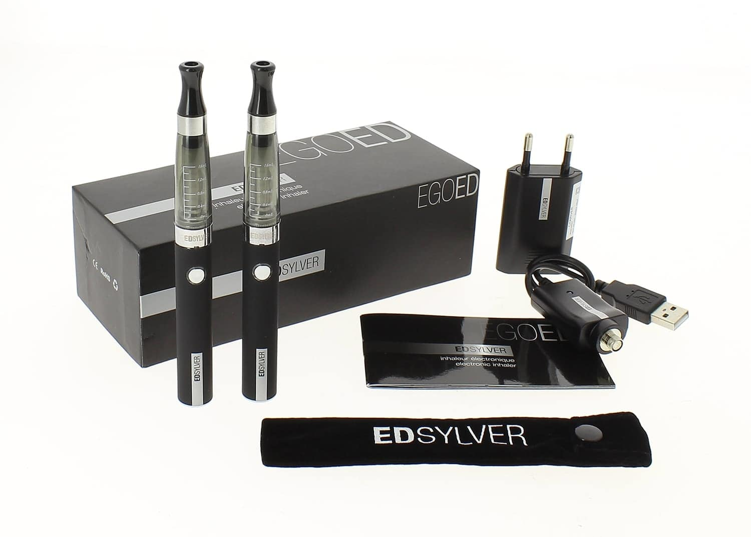 Scientific facts about e cigarettes