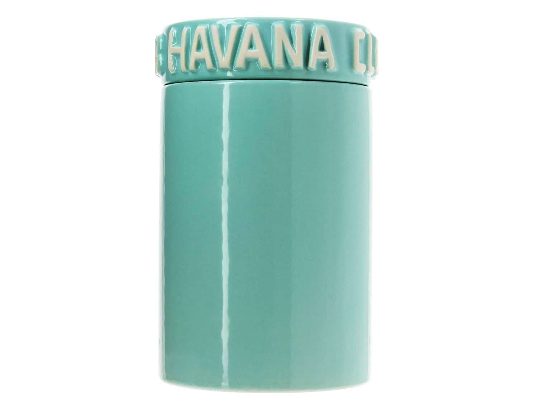 jarre cigares havana club bleue 175 00. Black Bedroom Furniture Sets. Home Design Ideas