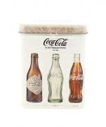 Boite � cigarettes bouteilles Coca-Cola