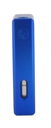 Briquet Colibri Eclipse Vega Bleu