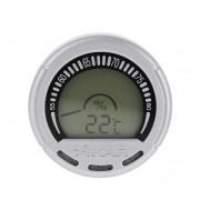 hygrometre Xikar Purotemp numérique