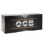 Boite de 250 tubes OCB avec filtre x 1