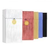 Etui paquet cigarette 100's couleurs