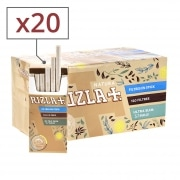 Filtres Rizla+ Natura ultra slim en sticks x20