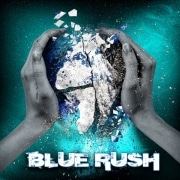 Eliquide Alfaliquid Blue Rush