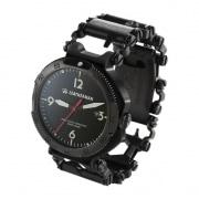 Montre Leatherman Tread QM1 Noir 20 outils