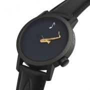 Montre Akteo Saxo 42 Black