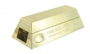 Machine � tuber Simple Lingot d'or