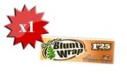 Papier � rouler Blunt Wrap Gold 1.25 x 1