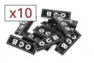 Feuille a rouler OCB Premium 1 1/4 x10