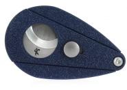 Coupe cigares XIKAR r�sine bleu
