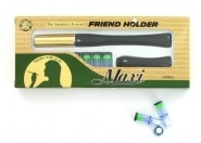 Fume cigarettes Friend Holder 08650 Maxi Doré