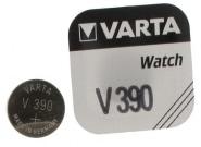 Pile Oxyde d'Argent Varta V390