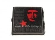 Etui Cigarettes Che Guevara Star Black